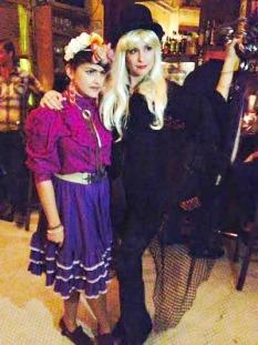 Frida & Stevie